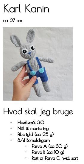 KarlKanin Købe Opskrifter