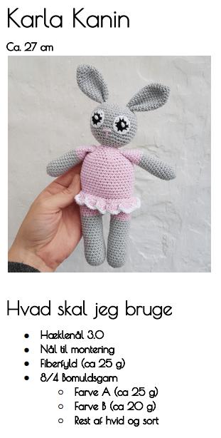 karlaKanin Købe Opskrifter