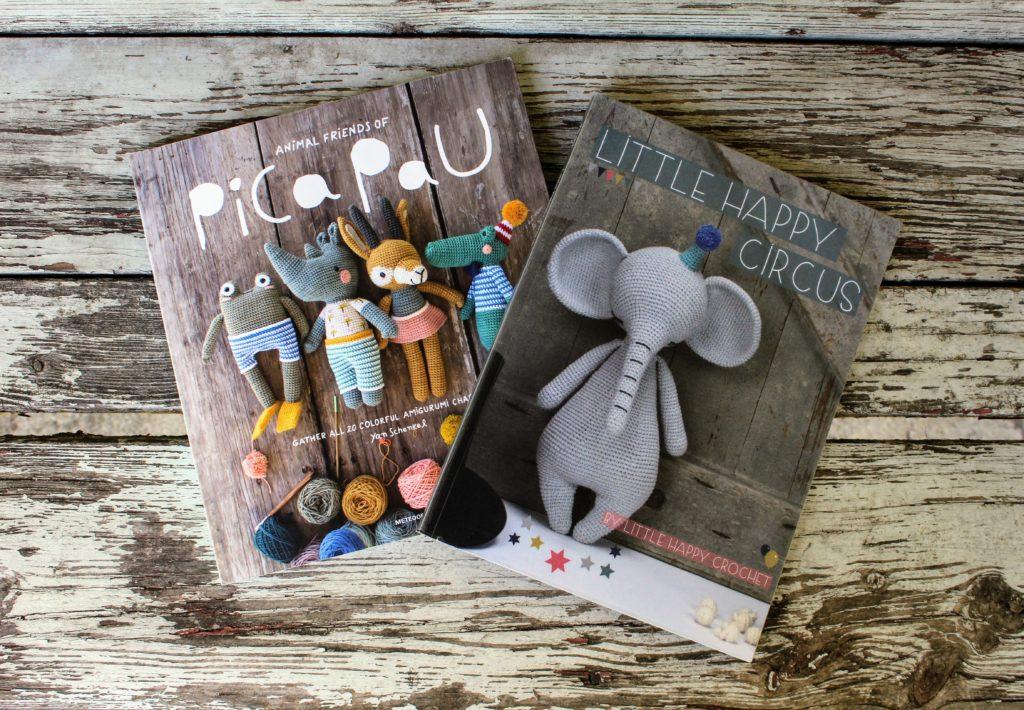 Picapau-og-little-happy-circus-1024x710 Tip - Find dine drømme hæklebøger uden fejlkøb