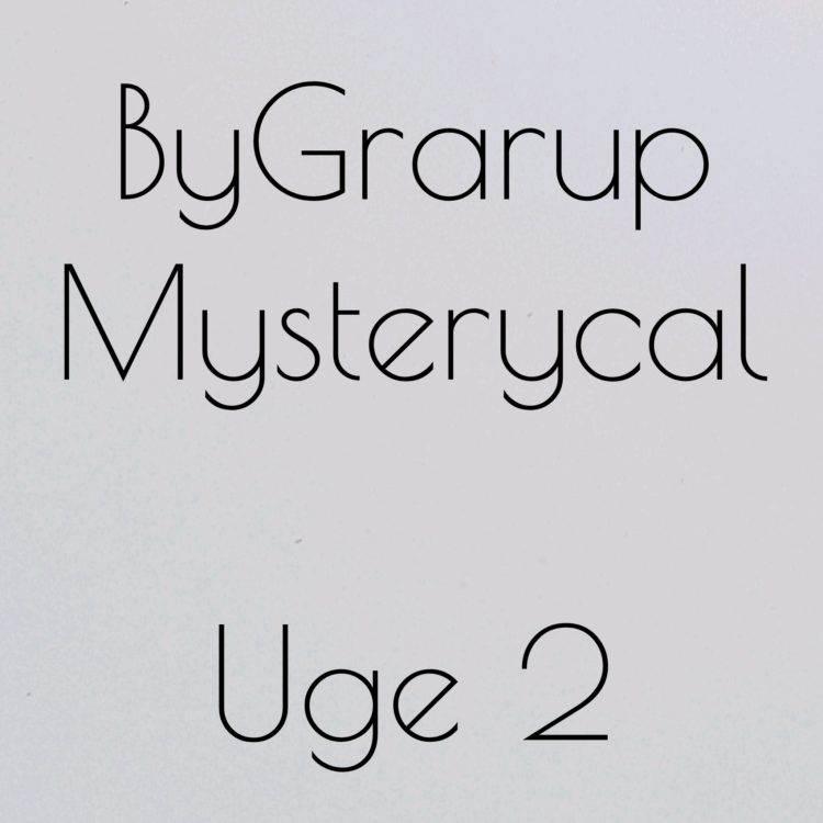 bygrarupmysterycal