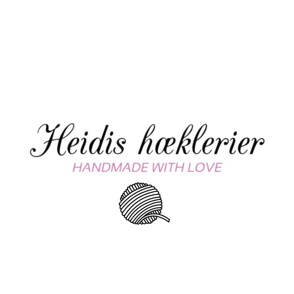 Heidis-haeklerier Tour de Blog