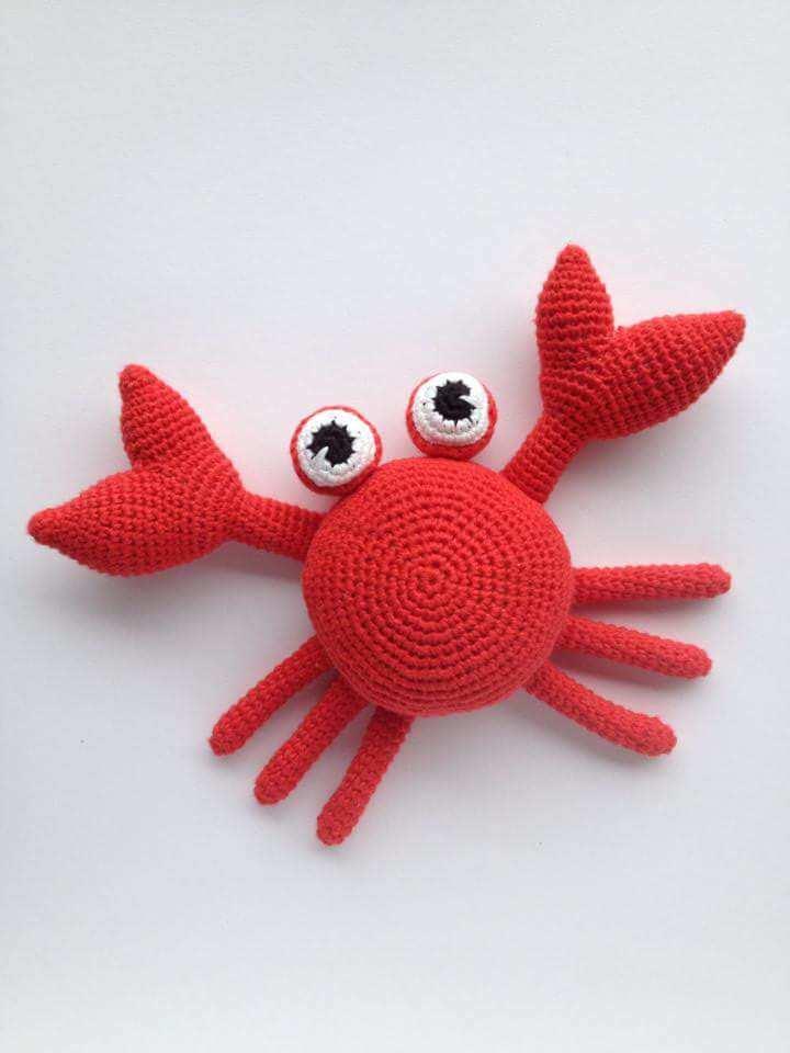 krabbe-kurt Rikke bag Frksorensen